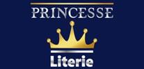 PRINCESSE LITERIE